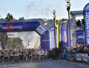 marathon de nice 2009