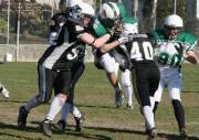BLACK PANTHERS vs CONDORS / 2009