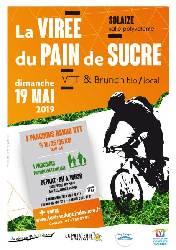 La Virée du Pain de Sucre - VTT & Brunch